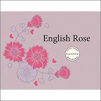 Layette Collections - English Rose