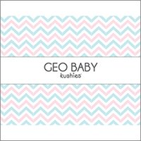 Layette Collections - Geo Baby