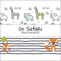 Layette Collections -  On Safari
