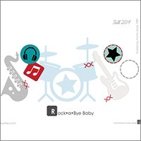 Layette Collections -  Rock A Bye Baby
