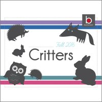 Layette Collections - Critters