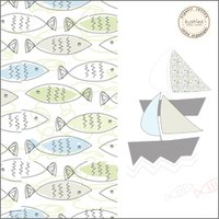 Layette Collections - Gone Fishing
