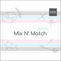 Layette Collections - Mix N' Match