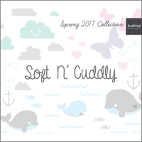Layette Collections - Soft N' Cuddly