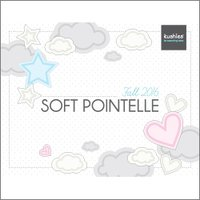 Layette Collections - Soft Pointelle