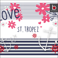 Layette Collections - St.Tropez